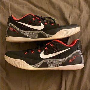 Kobe IX Basketball Shoes